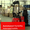 Automated Forklifts