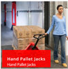 Hand Pallet Jacks