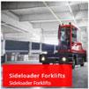 Sideloader Forklifts
