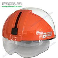 Mũ bảo hiểm 3D