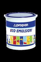 Propan eco emulsion acrylic emulsion