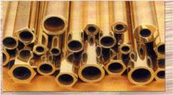 Gia công ống đồng