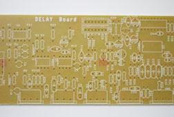 Board mạch điện tử cho loa âm thanh