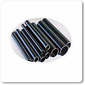 ống hàn đen