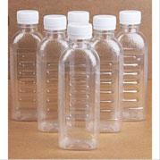Chai nhựa PET tổng hợp