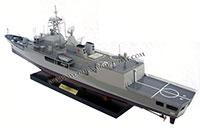 Mô hình thuyền chiến