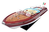 Mô hình thuyền đua