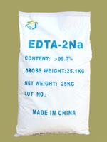 edta - 2na