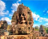 Du lịch Campuchia