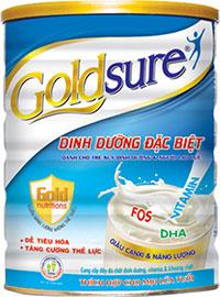Goldsure dinh dưỡng đặc biệt
