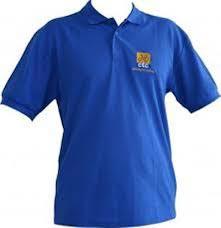 áo thun công nhân cổ trụ