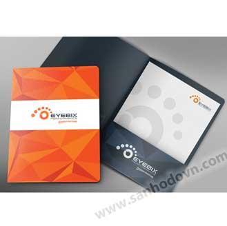 In ấn Folder