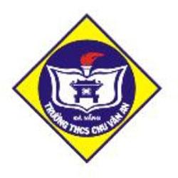 Logo trường Chu Văn An