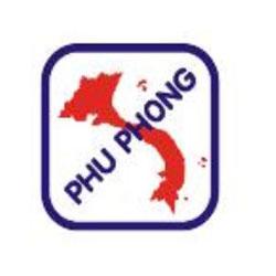 Logo công ty Phú Phong
