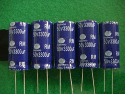 Radial RM series 85oC-2000Hrs