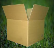 Bao bì carton 3-5 lớp