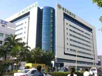 Tòa nhà ETOWN II