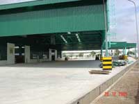 Nhà xưởng nhà máy Perstima