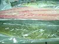 Cá thu hủ Fillet