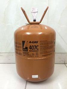A-Gas 407C