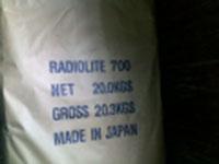 Radiolite 700