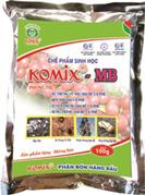KOMIX – MB (Chế phẩm sinh học)