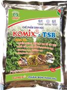 KOMIX – TSB (Chế phẩm sinh học)