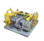 Máy nén khí cao áp không dầu