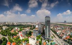Cho thuê văn phòng tòa nhà BIDV Tower