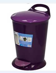 Thùng đựng rác có tay S1CH 12 LIT