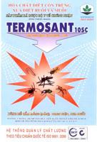 Hóa chất diệt ruồi muỗi
