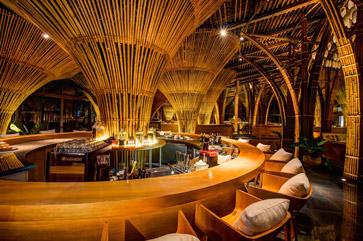Resort Naman Retreat