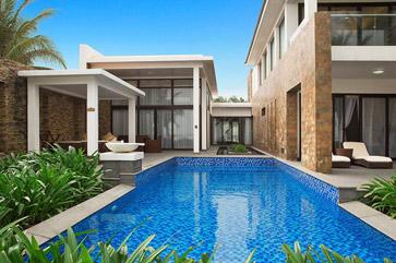 Biệt thự khách sạn Vinpearl Villas