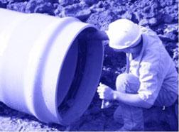 Đệm kín cao su ống cấp thoát nước