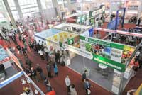Triển lãm VIETNAM EXPO 2014 - The 24th Vietnam International Trade Fair