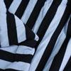 Vải thun 4 chiều sọc màu