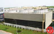 Tháp giải nhiệt công nghiệp LDC