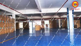 Kệ sàn Mezzanine Floor
