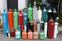 Các loại khí công nghiệp