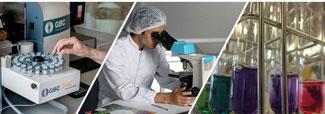 Dịch vụ giám định hóa học
