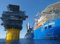 Dịch vụ giám định hàng hải và dầu khí