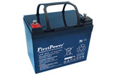 FirstPower LFP1233