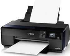 Máy in ảnh chuyên nghiệp EPSON SURECOLOR P600