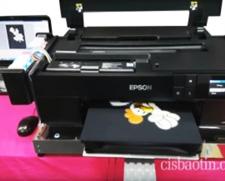 Máy in áo thun A3 EPSON SC-P600