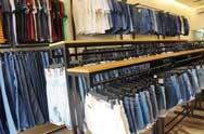 Thời trang jeans