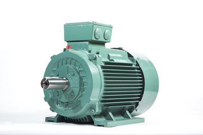 Động cơ điện Entertech