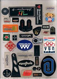 Logo nhựa dẻo