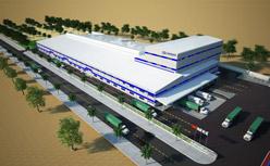 Nhà máy DongAh