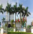 Trụ sở Cục hải quan Quảng Bình