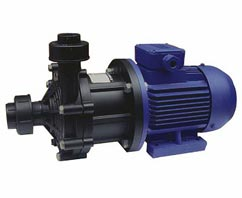 Emse Magnetic pump